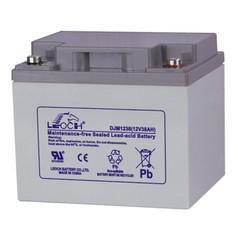理士LEOCH蓄电池DJM12100 12V100AH报价
