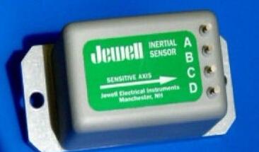 美国Jewell倾角 LCF-100倾角计 原装正品