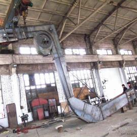 mz型埋刮板输送机型号参数厂家