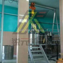 设备制造厂家直销桉叶精油提取设备、香料油蒸馏设备、水蒸气蒸馏