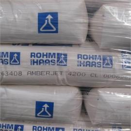 罗门哈斯树脂1000Na阴树脂混床除盐软化