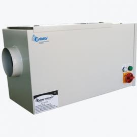 油烟油雾收集器 CNC车床油烟油雾收集器 紧固件加工油雾净化器