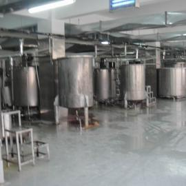 加工厂绿冰澄沙机|绿澄沙冰机正规设备