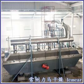 轻工、化工业专用ZLG振动流化床干燥机 适用结晶颗粒状物料
