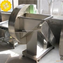 冻肉刨肉机BR-1  圣地不锈钢冻肉切片机厂家