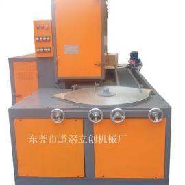 自动回料水磨拉丝机 四砂水磨自动拉丝机 自动砂光机LC-ZL620-4