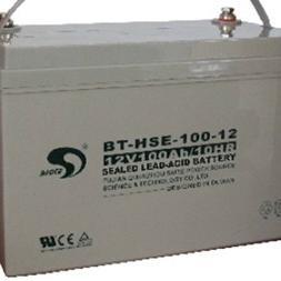 �特蓄�池BT-HSE-100-12,12V100AH��r