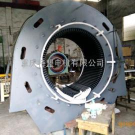 水轮发电机组-重庆水轮发电机绕组线圈修理