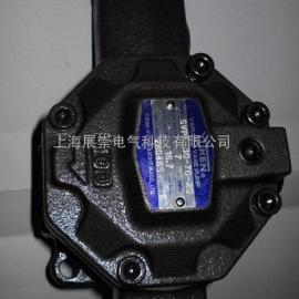 现货台湾叶片泵 油泵 SVPF-20-70-20