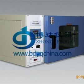 北京热空气消毒箱/干热灭菌箱