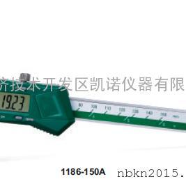 英示INSIZE数显活动量爪卡尺1186系列