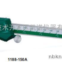 英示INSIZE数显薄量爪卡尺1188系列