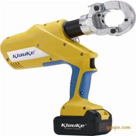 K-EP717 充电式液压压接钳(KLAUKE)