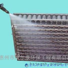 惠州高压静电油烟净化器