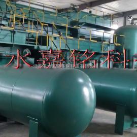 含铜锌废水处理设备
