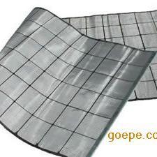 雄振牌聚氨酯拖网起到在高频振动筛上托起、支撑不锈钢筛片(复合