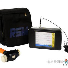 RSM-PRT(T)基桩低应变检测仪