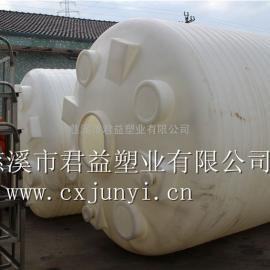 供应鹿城君益牌大型塑料桶