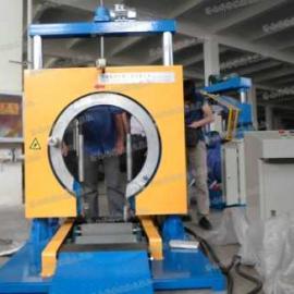 轮胎裹包机,KTL-300F轮胎包装机,科特厂家直销