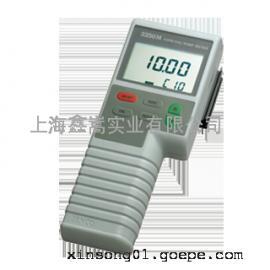 Jenco 3010M便携式电导率仪