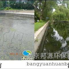 环保大趋势下的水环境治理技术