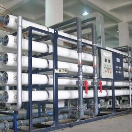 四川成都反渗透水处理系统