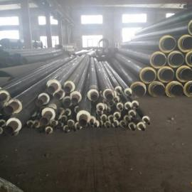 南京预制直埋保温管厂