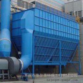 惠州LF-P型脉冲袋式除尘器-粉尘治理设备