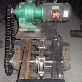 FU350型刮板机