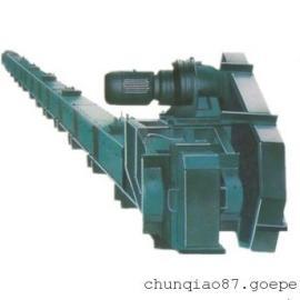 FU600型刮板输送机