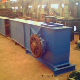 FU刮板输送机