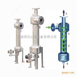 LX系列离心式固液分离器,离心式分离器,沙石分离器