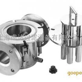 QC系列强磁除铁器,磁性过滤器,磁性除铁器,磁性分离器