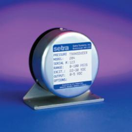 美国Setra西特 204/C204通用高精度压力测量压力变送器