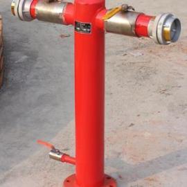 油罐泡沫消火栓