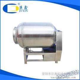 巨鑫机械商用呼吸式GR-100内蒙古牛羊肉真空滚揉机