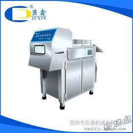 巨鑫小型冻肉切块机质优价廉节能高效