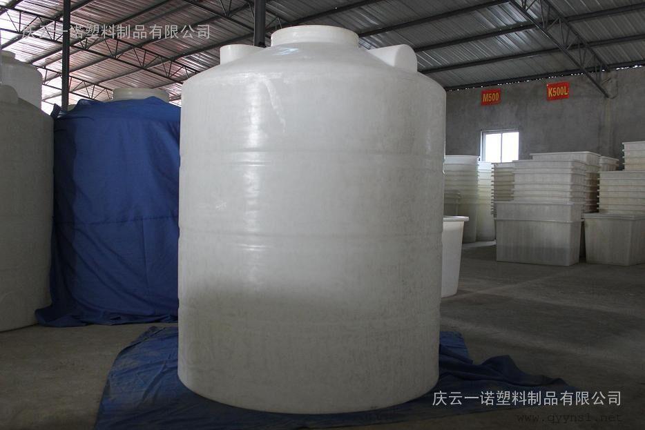 包头10吨塑料桶减水剂专用储罐
