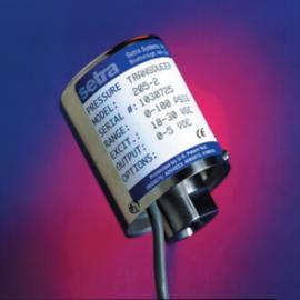 美国Setra西特 205-2通用高精度压力测量压力变送器205-2