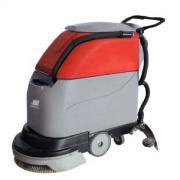 WAB50手推式全自动洗地吸干机