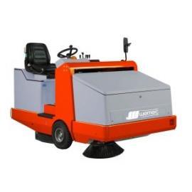 WEMEC威迈WS1200D/1500D大型驾驶式控尘扫地机