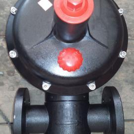 RTZ-80/0.4A天然气调压器