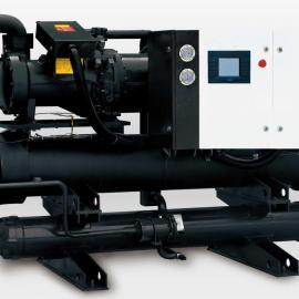 水冷螺杆式冷水机_南京星德机械设备有限公司