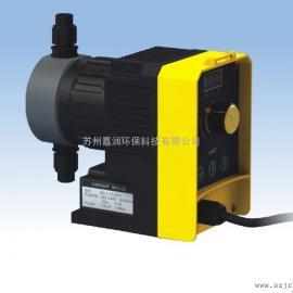 力高JLM系列电磁隔膜式计量泵