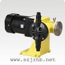 JBB系列机械隔膜式计量泵LIGAO
