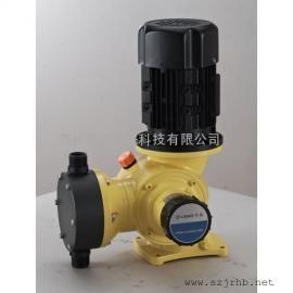 力高GB系列机械隔膜式计量泵