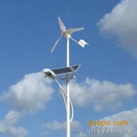 大兴安岭地区风力发电设备