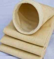 除尘耐腐蚀配件:PPS滤袋|除尘布袋