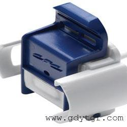 CPC塑料接�^ AseptiQuikS AQS17002