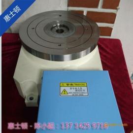专业研发 HSD-300RT 精密旋转电动分度盘